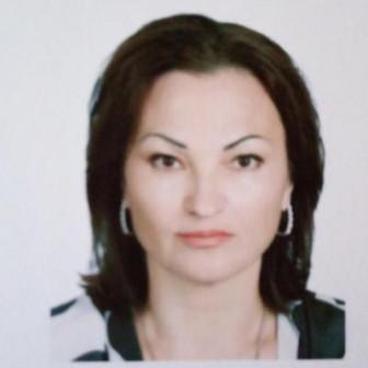 Салалыкина Елена Васильевна