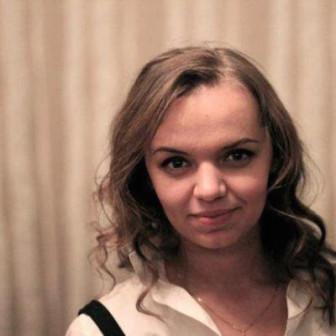 Гюр Наталья Васильевна