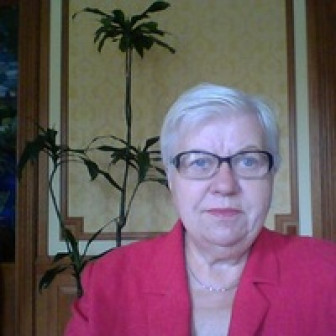 Наталия Козлова Яшкова