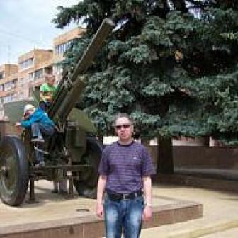 Немцов Олег Юрьевич