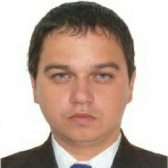 Тимофеев Сергей Анатольевич