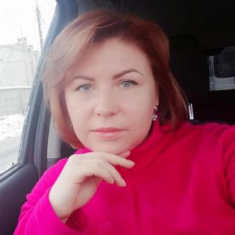 Тефанова Татьяна Валерьевна