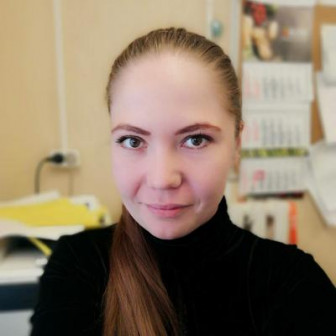 Михайлова Диана Хесяеновна