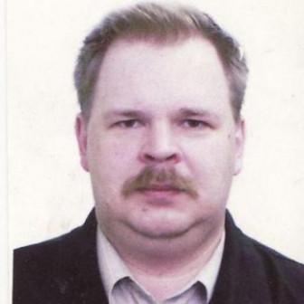 Кротов Антон Юрьевич