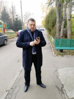 аристов андрей александрович