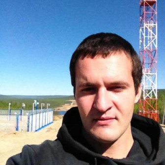 Щедролюбов Леонид Игоревич