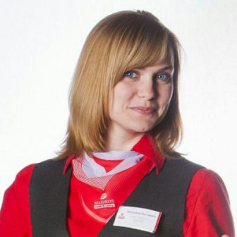 Моськина Екатерина Олеговна