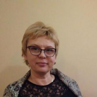 Злобина Ольга Владимировна