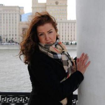 Иляскина Людмила Александровна
