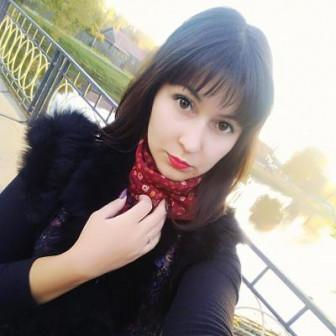 Матюшина Ирина Олеговна