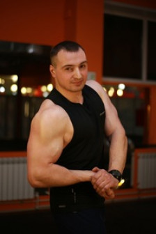 Александр Мотченко
