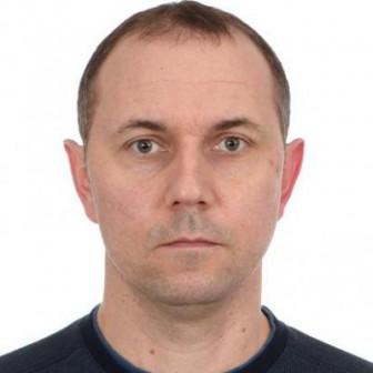 Шкребко Сергей Олегович