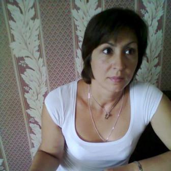 Паславская Татьяна Григорьевна