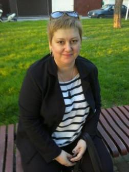 Козлова Анна Юрьевна
