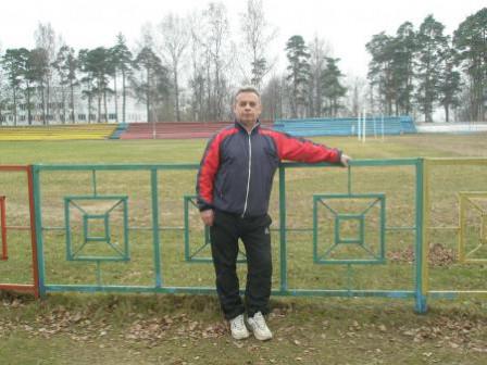 Иванов Вячеслав Игоревич