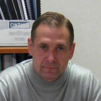 Венедиктов Владимир Юрьевич