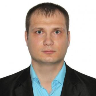 Кузменков Николай Юрьевич