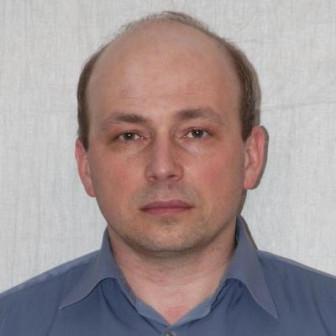 Садовниченко Антон Борисович