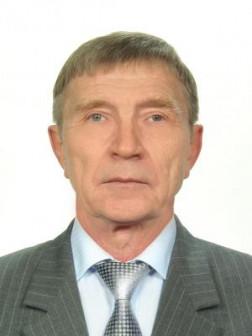 Нешляев Владимир Иванович