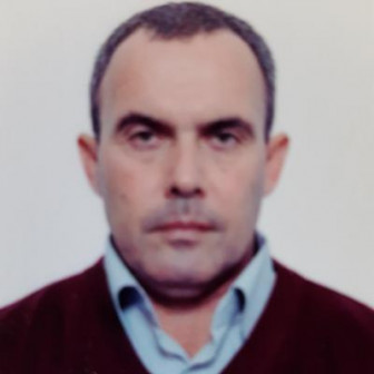Устименко Дмитрий Владимирович