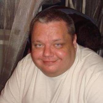 Илюшин Михаил Михайлович