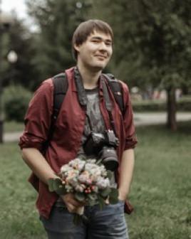 Михаил Нуждов