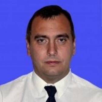 Кудаченко Валерий Викторович