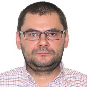 Ильин Юрий Алексеевич