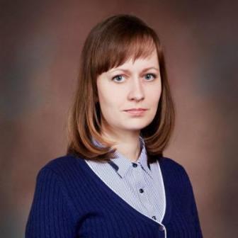 Молчанова Ирина Владимировна