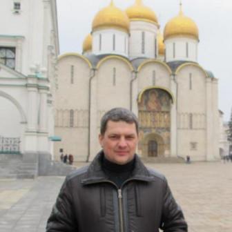 Сорока Максим Викторович