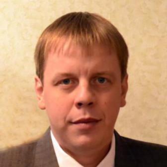 Объедков Андрей Викторович