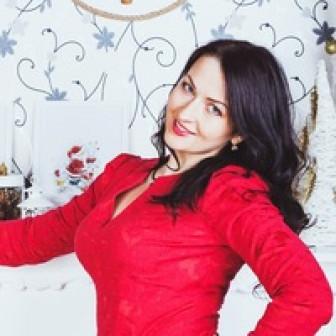 Марина Романова Ткач