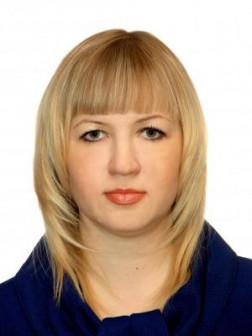 Новак Валентина Сергеевна