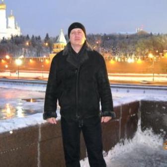 Пчельников Дмитрий Владимирович