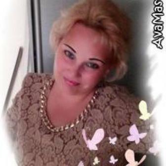 Данилова Елена Павловна