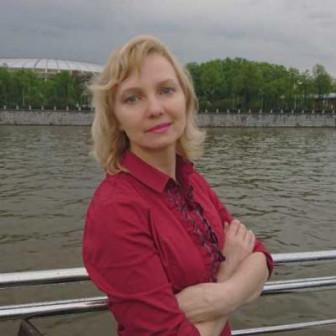 Медведева Елена Евгеньевна
