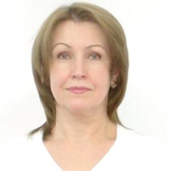 Тян Елена Робертовна