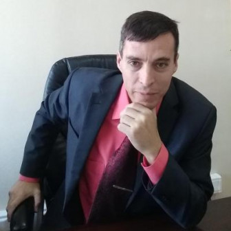 Жогликов Владимир Владимирович