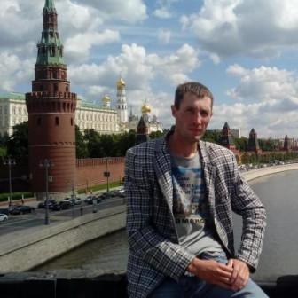 Кушнаренко Андрей Александрович