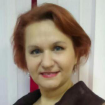 Луцик Елена Михайловна