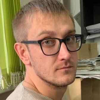 Дегтярев Александр Николаевич