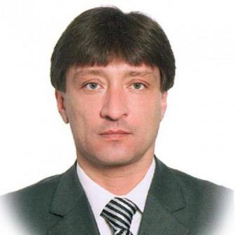 Волковский Станислав Валентинович