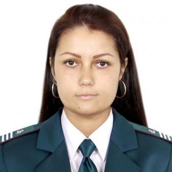 Урсова Вера Сергеевна