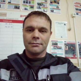 Успанов Рамиль Саидгалиевич