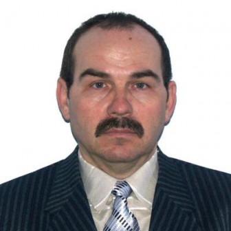 Березовский Григорий Павлович