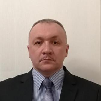 Примаченко Владимир Владимирович
