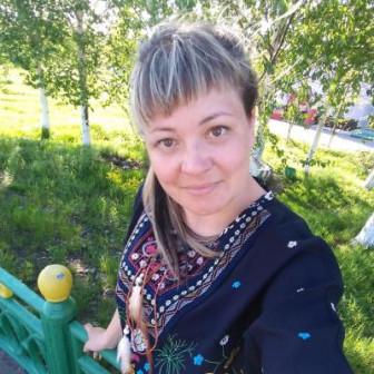 Климова Ирина Михайловна