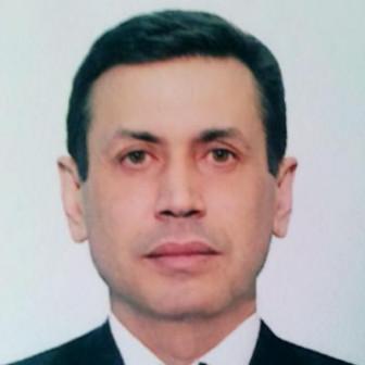 Кузьмин Игорь Филимонович