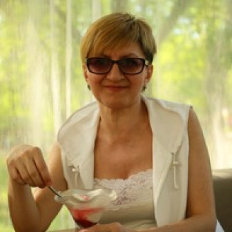 Галина Гавкина Прошина
