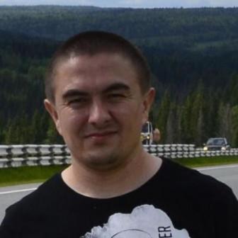 Гатин Эмиль Файзулович